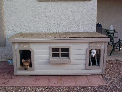 Double Dog House Plans Dog House Plans Free Online Easy Double Dog ...
