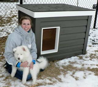 Stephanie and Samson - Alberta